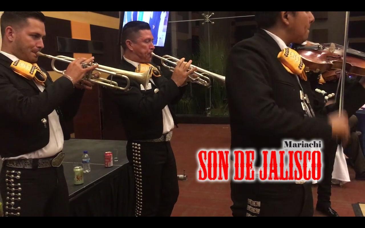 Mariachi Son de Jalisco